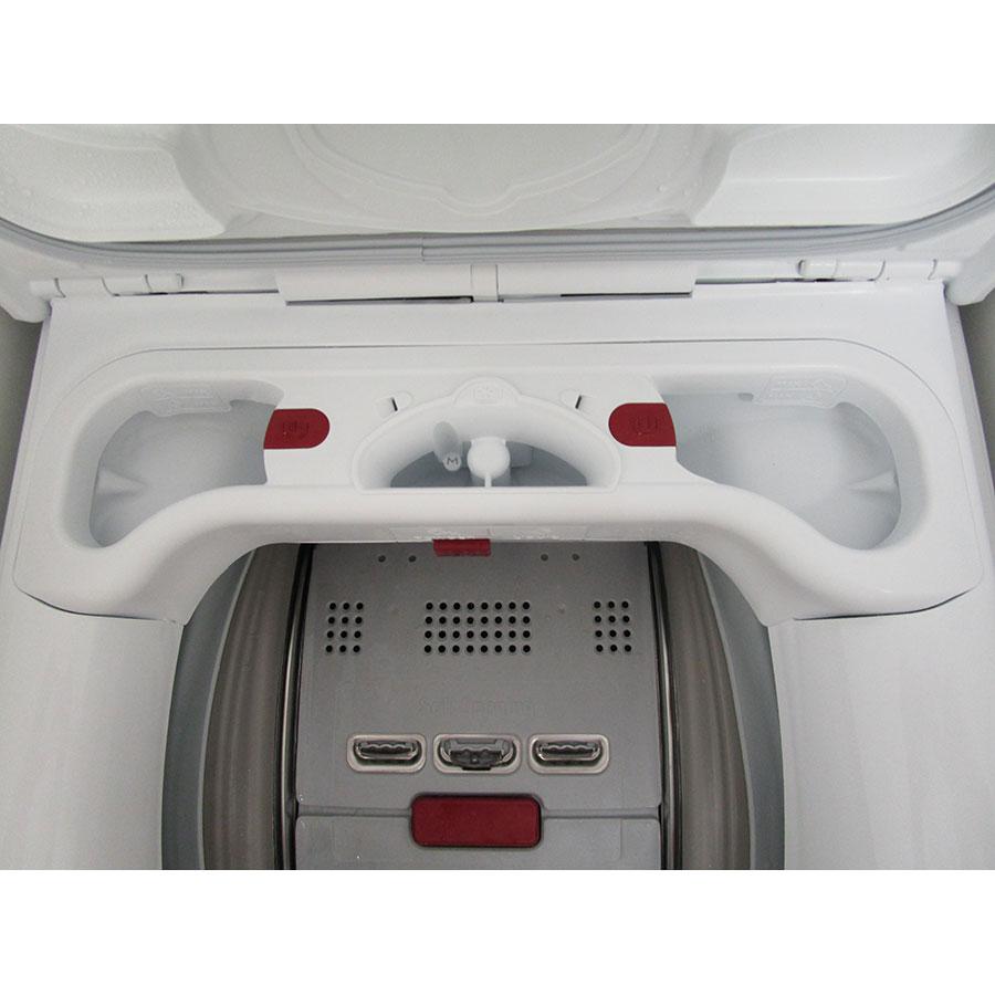 AEG L7TBD734E - Compartiments à produits lessiviels