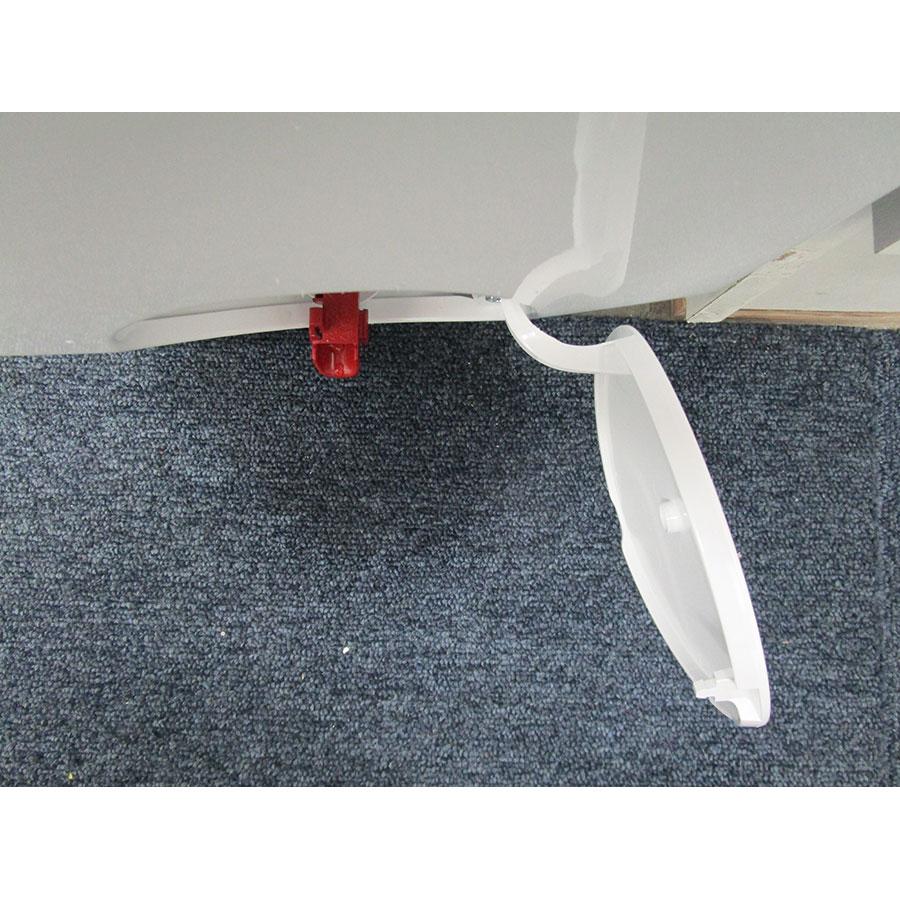 AEG L8FSD944E - Trappe du filtre de vidange