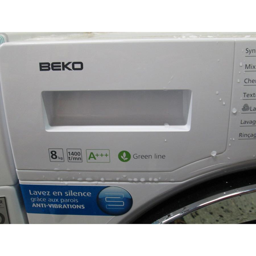 Beko WMY81430 - Tiroir à détergents