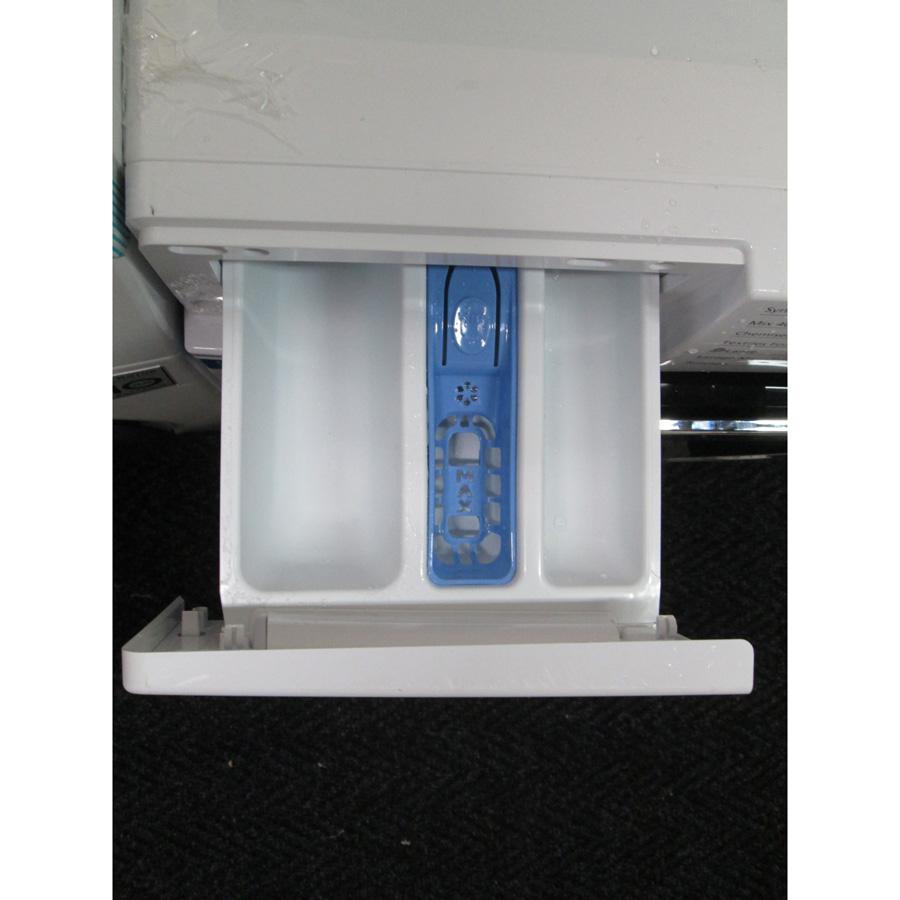 Test beko wmy81430 lave linge ufc que choisir for Que choisir comme lave linge