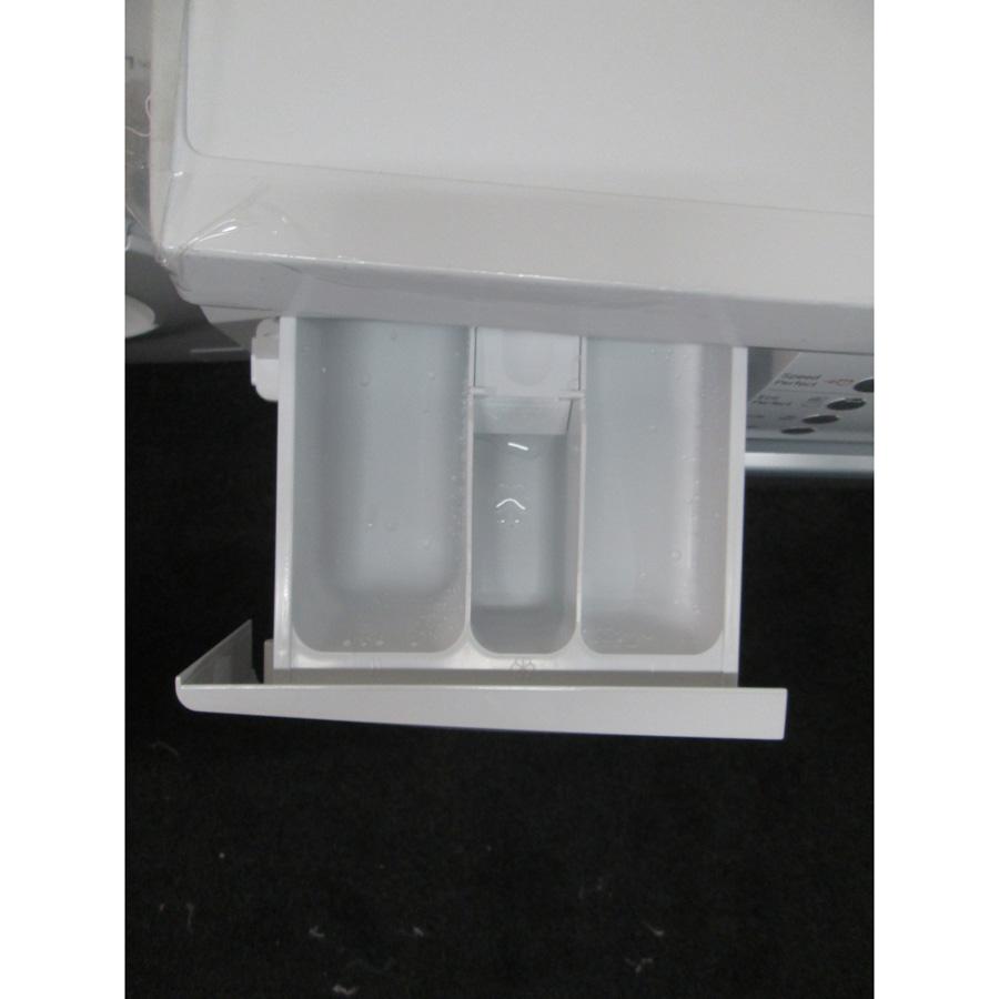 Bosch WAE28320FF Série 4 (*17*) - Compartiments à produits lessiviels
