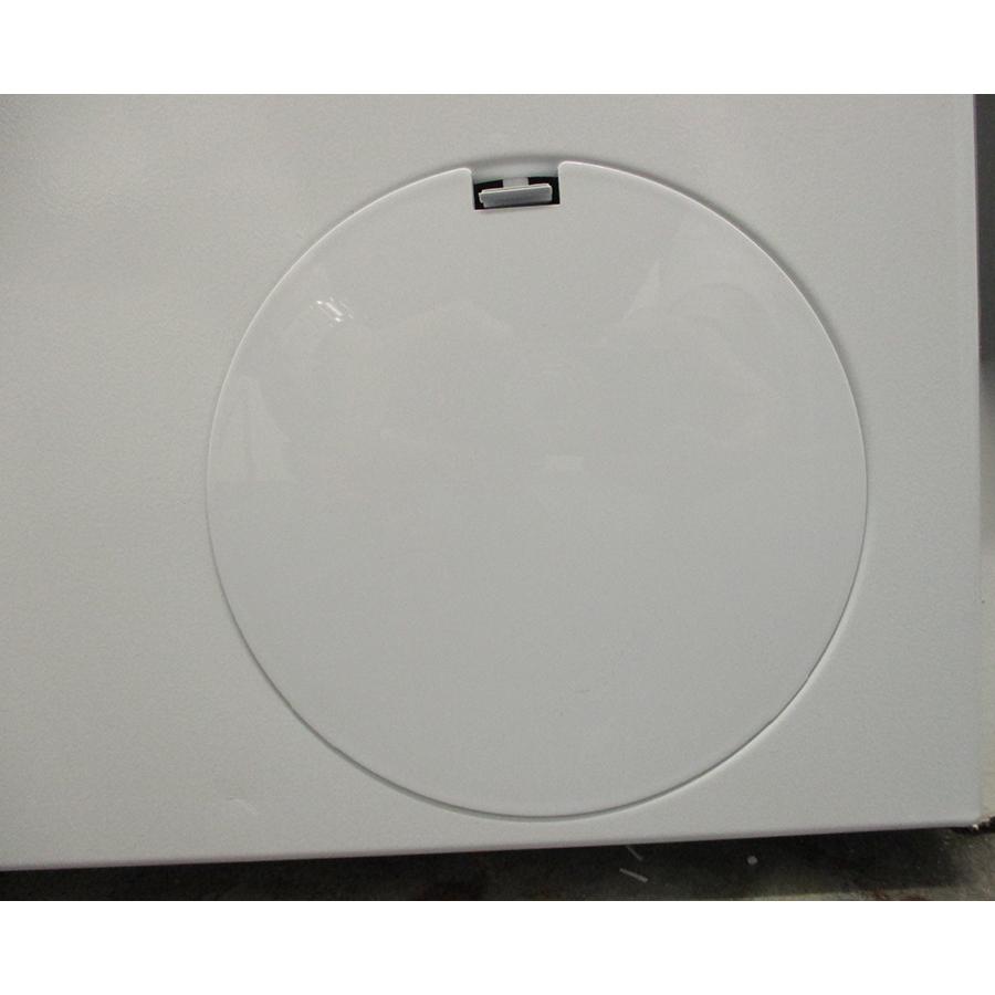 Bosch WAJ28057FF - Trappe du filtre de vidange