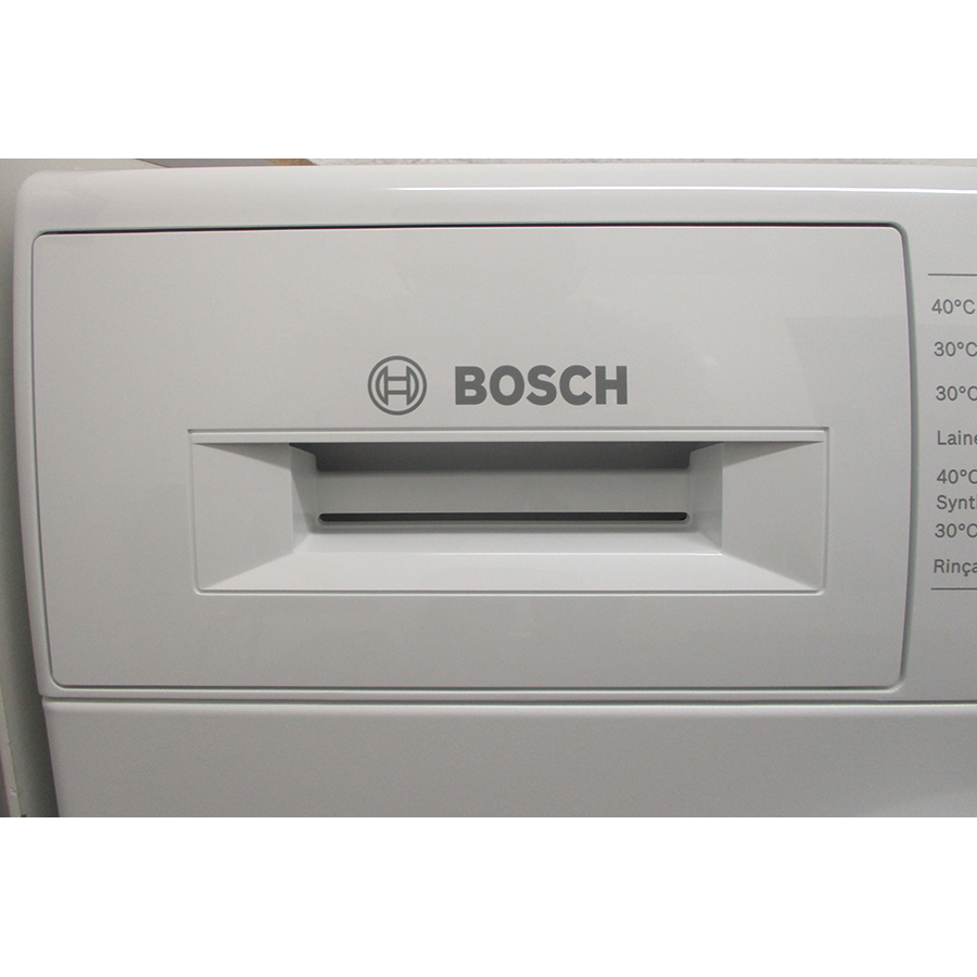 Bosch WAJ28057FF - Tiroir à détergents