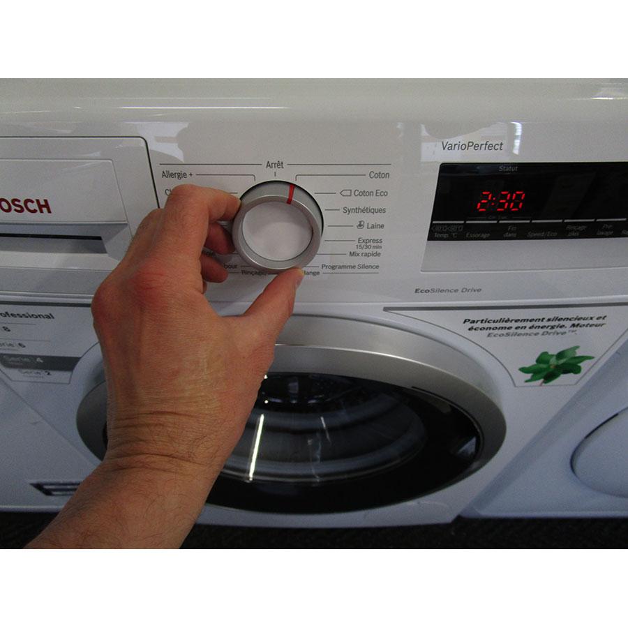 machine laver le linge bosch finest daewoo lavelinge frontal dwdfv with machine laver le linge. Black Bedroom Furniture Sets. Home Design Ideas