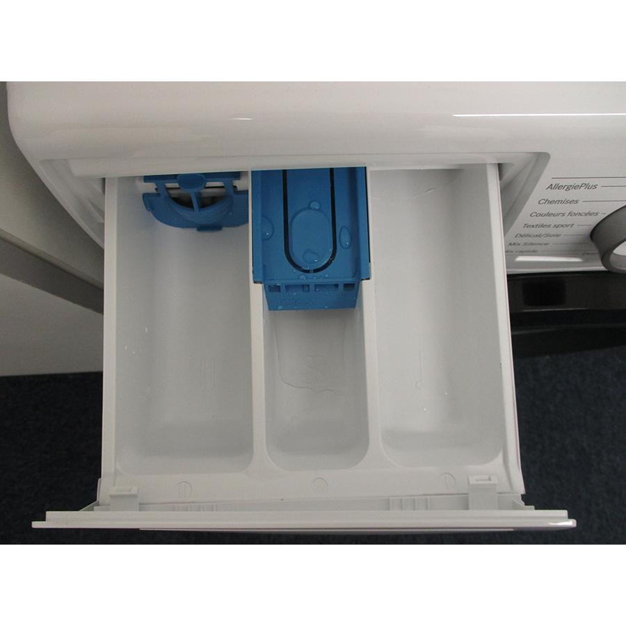 Bosch WAN28209FF - Compartiments à produits lessiviels