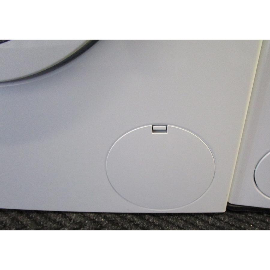 Bosch WAT24320FF - Trappe du filtre de vidange