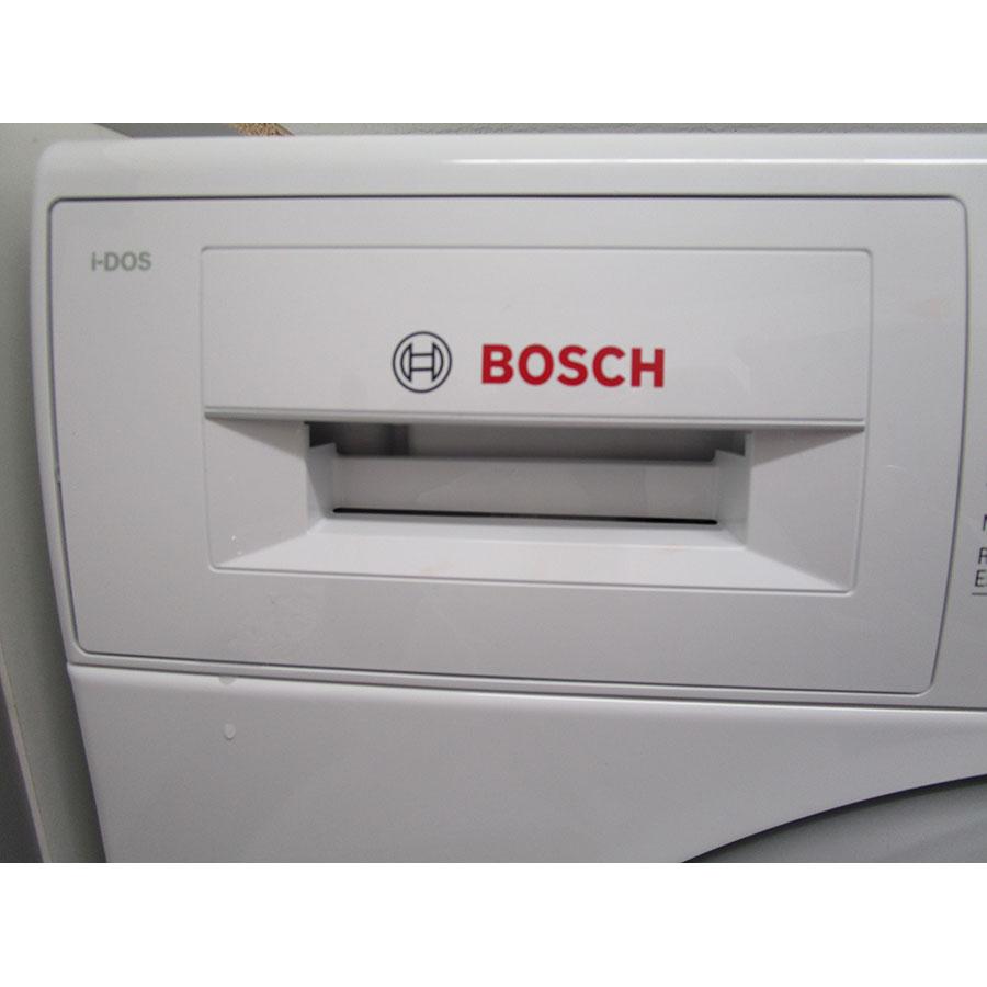 Bosch WAT28618FF i-Dos - Tiroir à détergents