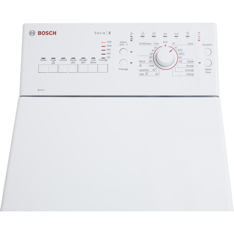 Bosch WOR24156FF - Vue principale