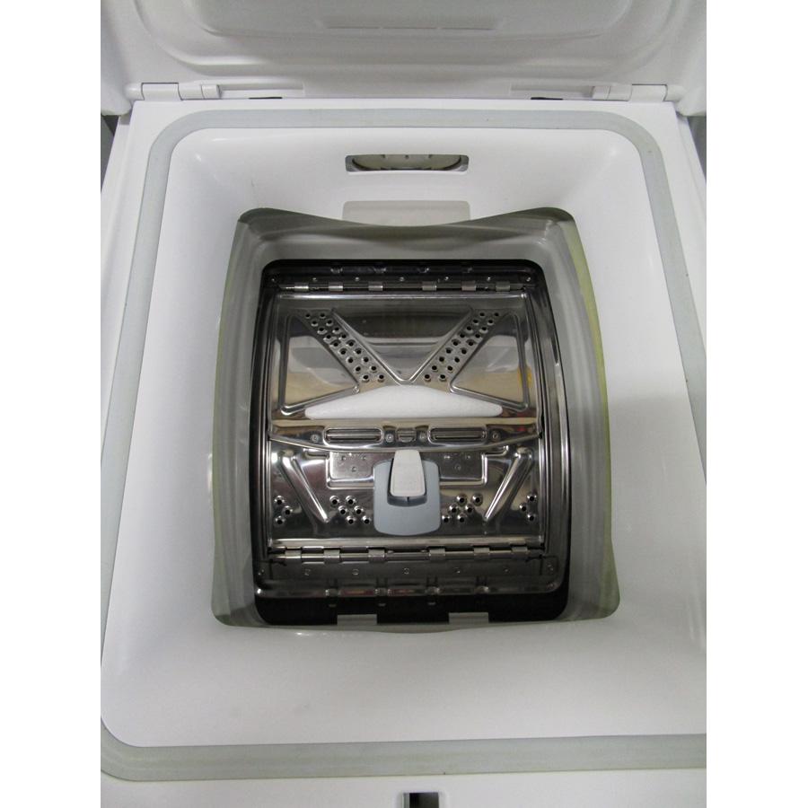 Bosch WOR24156FF - Portillons du tambour