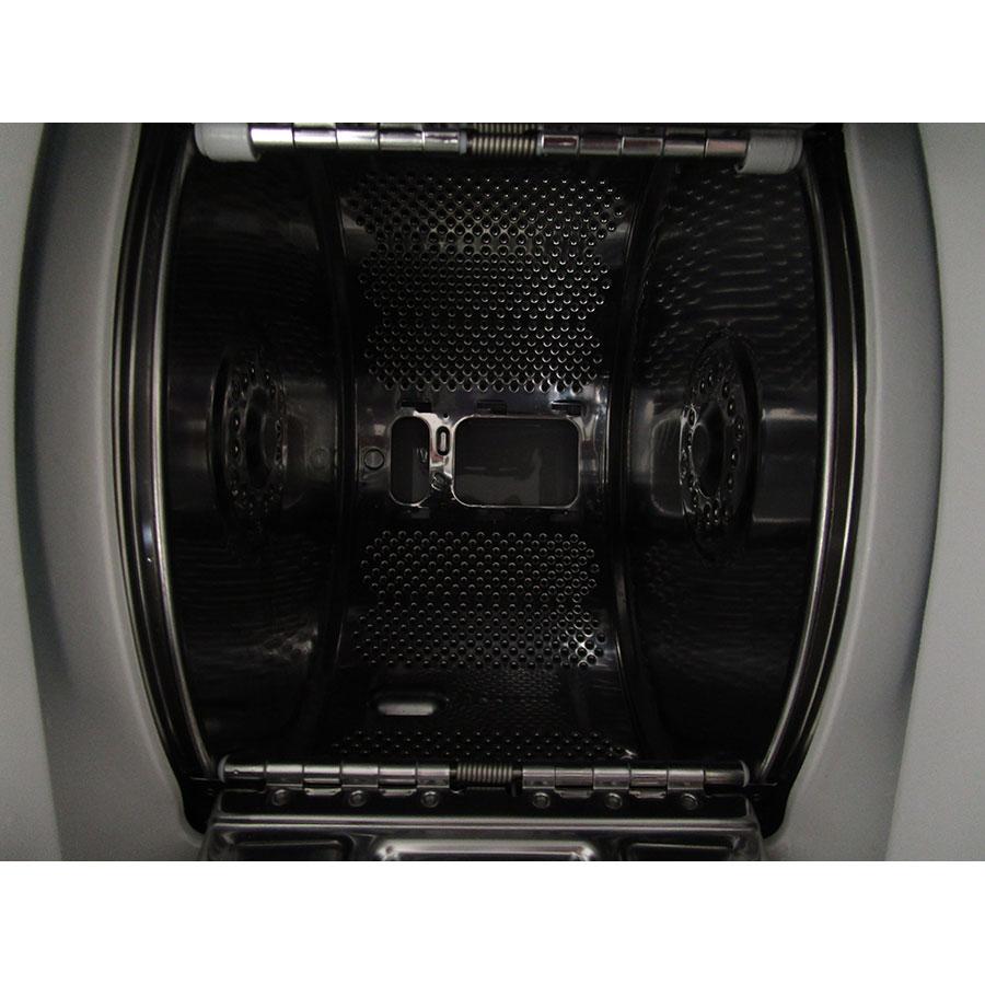 Brandt BT653MQ - Aube du tambour