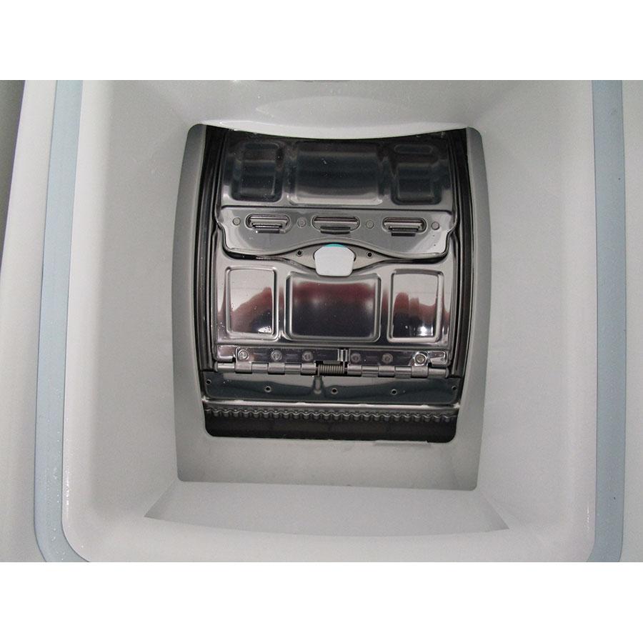 Brandt BT653MQ - Portillons du tambour