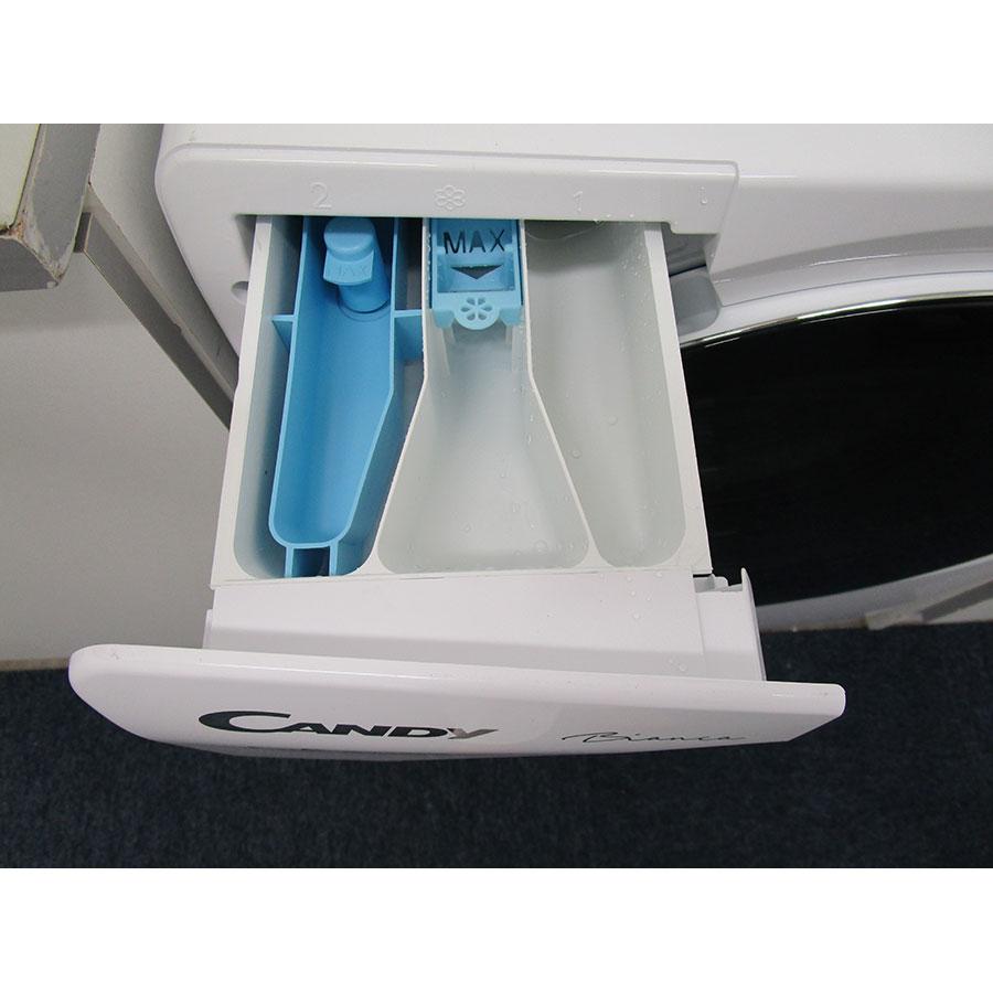 Candy BWM128PH7/1-S - Accessoire pour lessive liquide