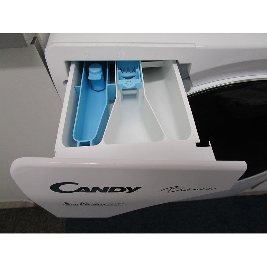 Candy BWM148PH7/1-S - Accessoire pour lessive liquide