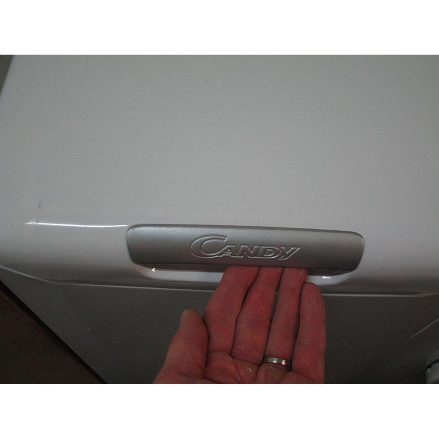 Candy EVOT13061D3 - Poignée d'ouverture de la porte