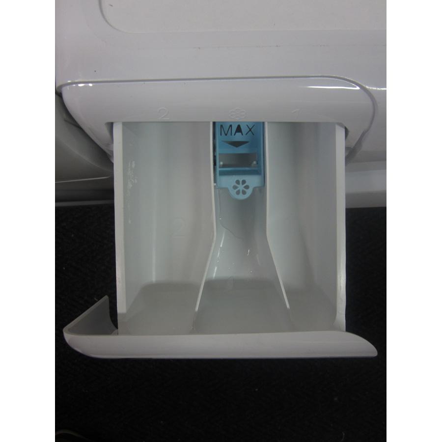 Candy GV1410D2 /1-47 - Compartiments à produits lessiviels