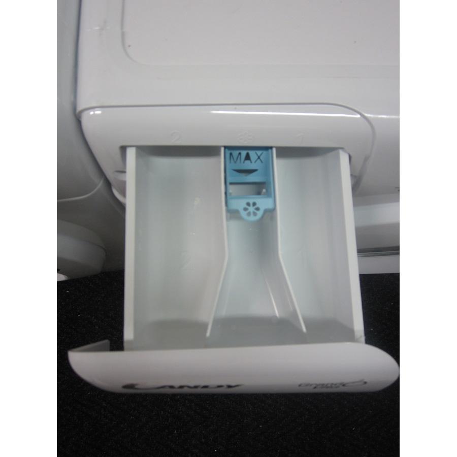 Candy GV148D3 /1-47 - Compartiments à produits lessiviels