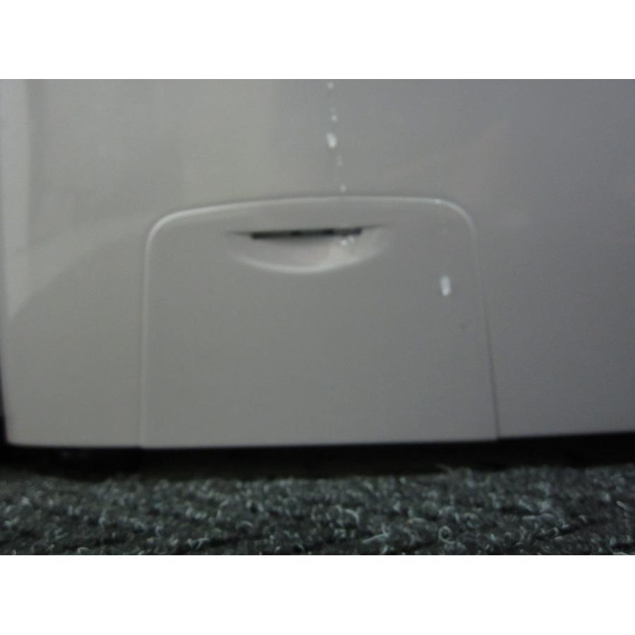 Candy GV148D3 /1-47 - Trappe du filtre de vidange