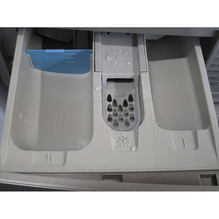 Daewoo DWD-FV2227 - Accessoire pour lessive liquide