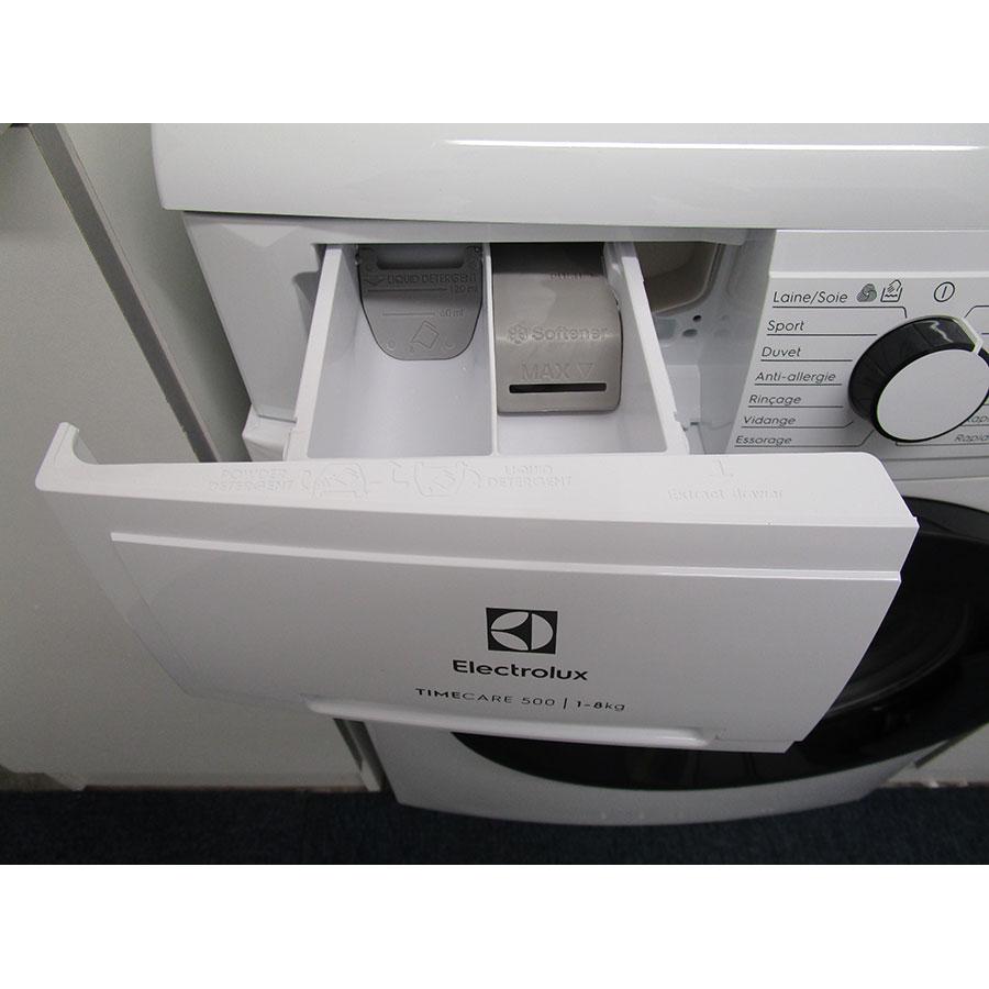Electrolux EW2F1284GF - Accessoire pour lessive liquide