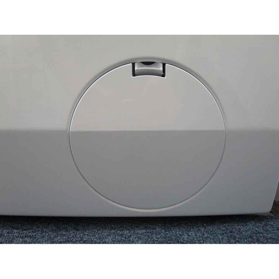 Electrolux EW6F4840SP(*10*) - Trappe du filtre de vidange