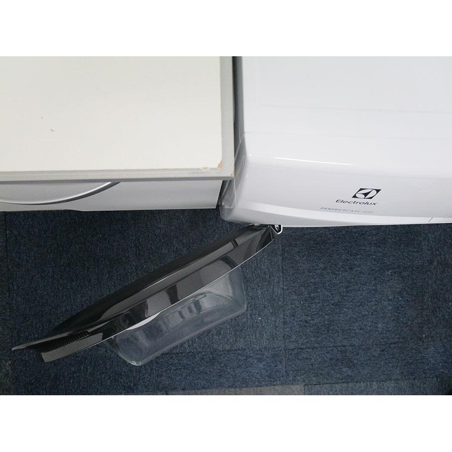 Electrolux EW6F4840SP(*10*) - Angle d'ouverture de la porte
