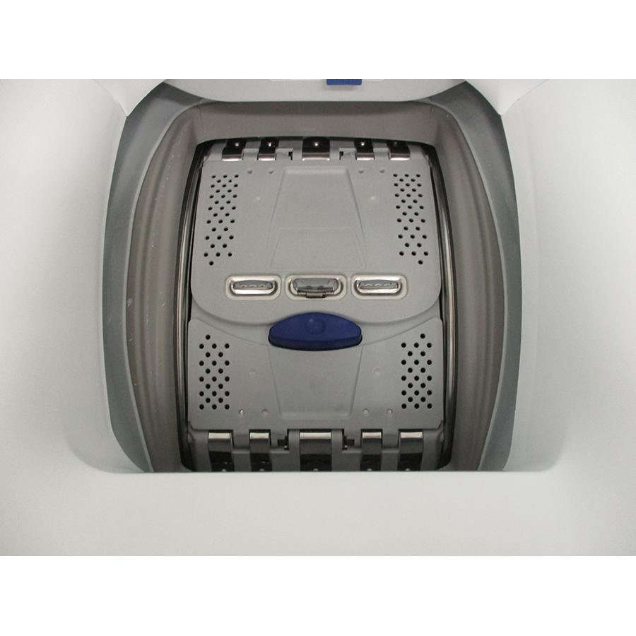 Electrolux EW6T3369ID - Portillons du tambour