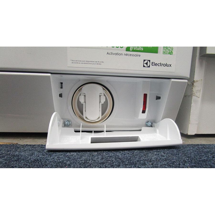 test electrolux ewf1496gz1 lave linge ufc que choisir. Black Bedroom Furniture Sets. Home Design Ideas