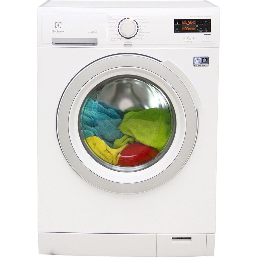 Test electrolux ewf1496gz1 lave linge ufc que choisir for Lave linge que choisir