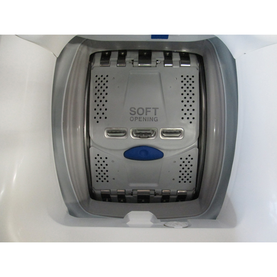 Electrolux EWT1274AOW (*16*) - Portillons du tambour