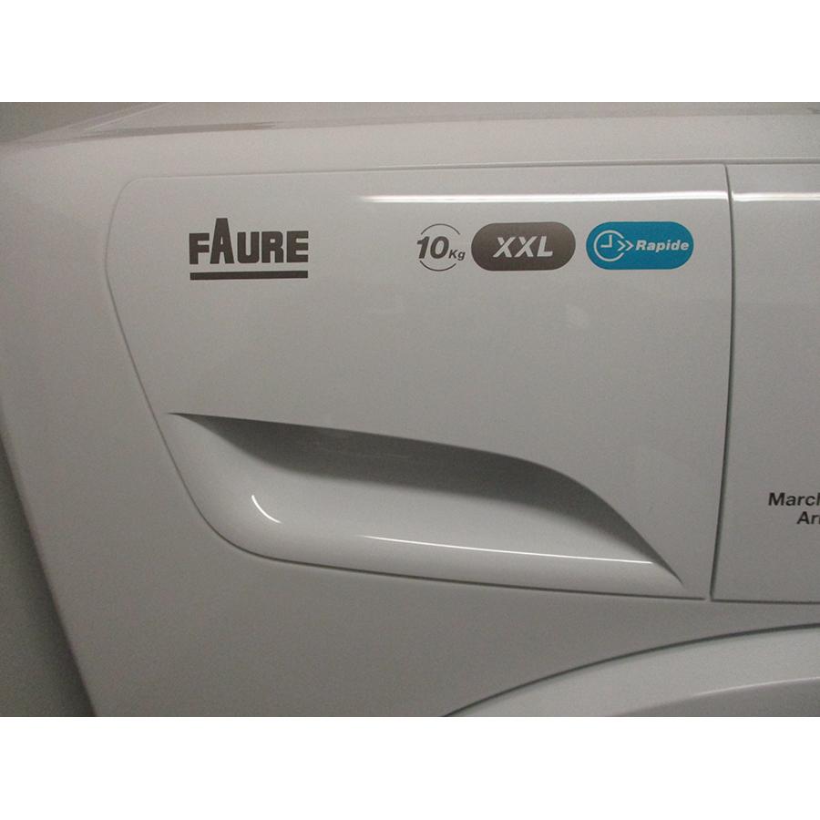 Faure FWF10120PS - Tiroir à détergents