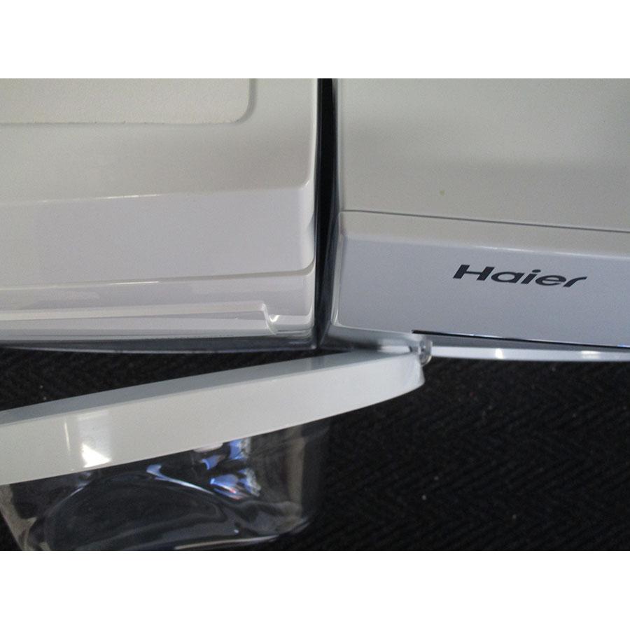 Haier HW70-14636  - Angle d'ouverture de la porte