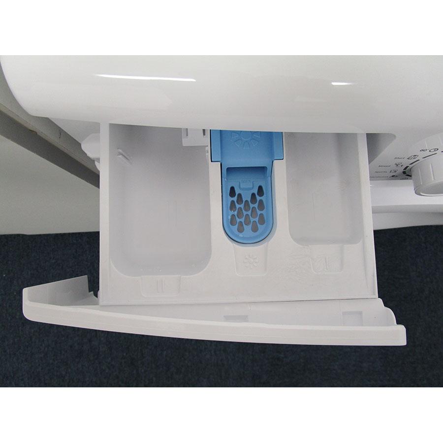 High One (Electro Dépôt) WM805A++WVET - Sérigraphie des compartiments