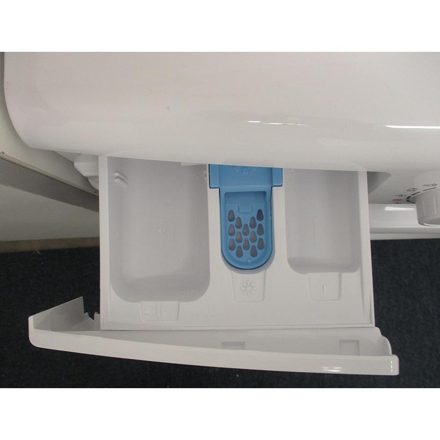 High One WF 580 D W701T - Sérigraphie des compartiments