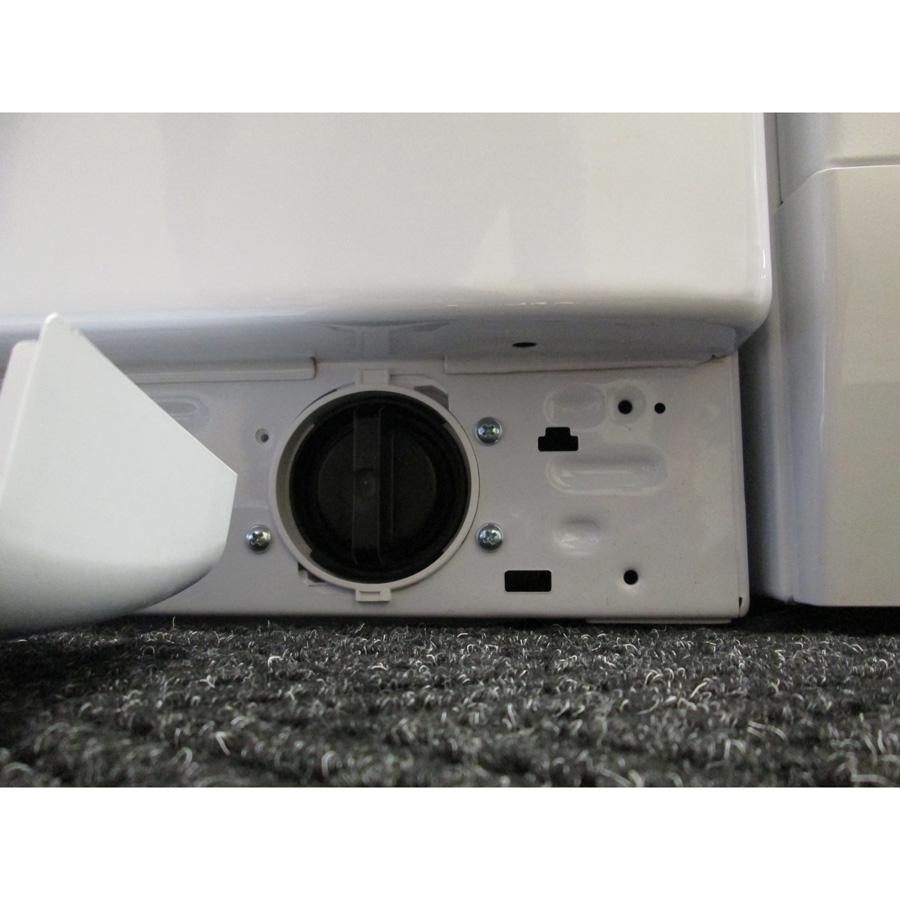 Hotpoint-Ariston AQ113DA697 EU/A Aqualtis - Bouchon du filtre de vidange