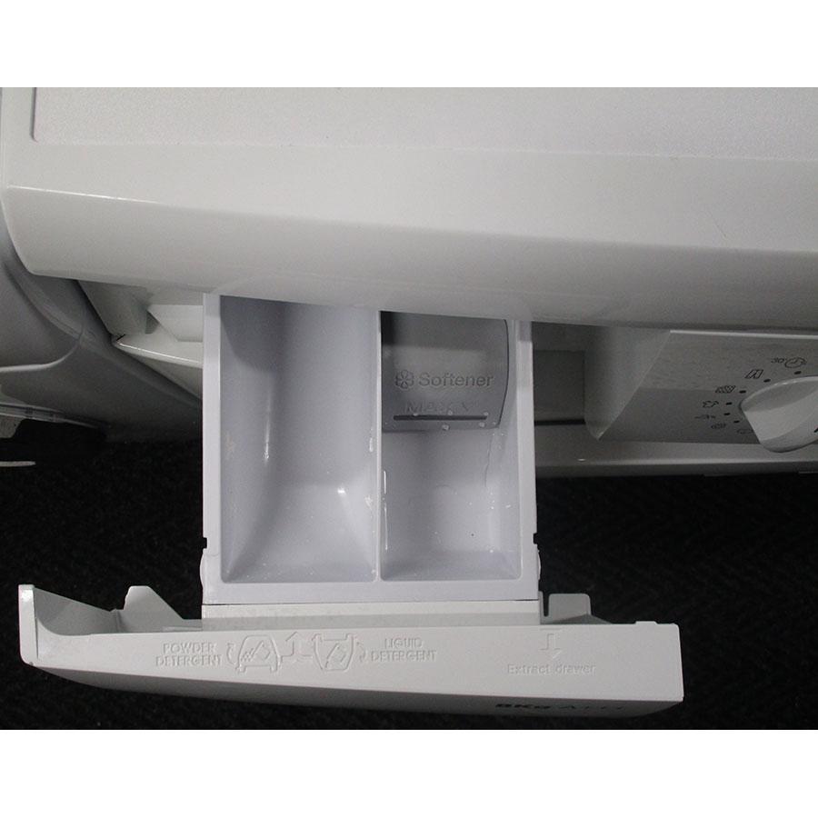 Ikea Renlig FWM8 703.096.42 - Compartiments à produits lessiviels