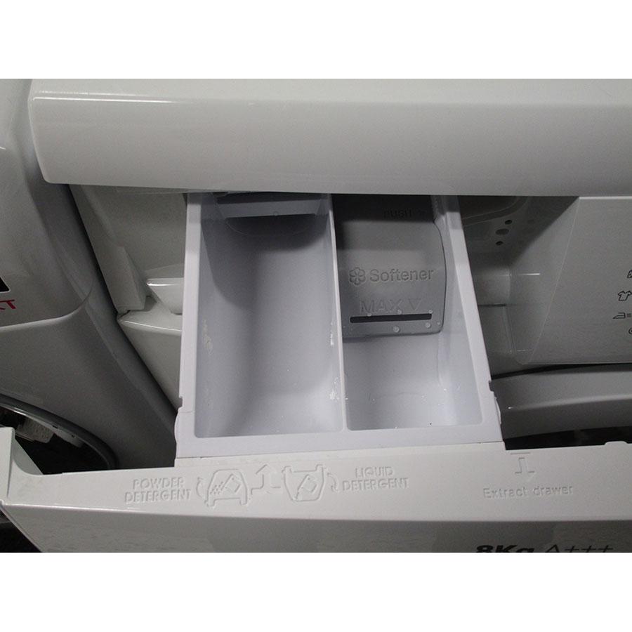 Ikea Renlig FWM8 703.096.42 - Sérigraphie des compartiments