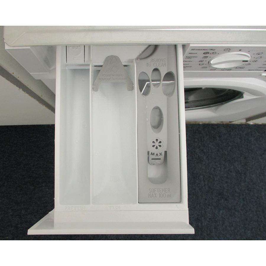 Ikea Tvättad 404.889.80 - Compartiments à produits lessiviels