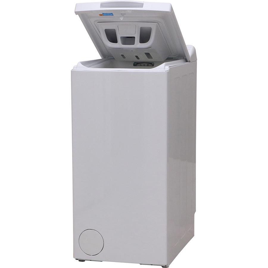 Indesit BTWL50300FR/N - Vue porte ouverte