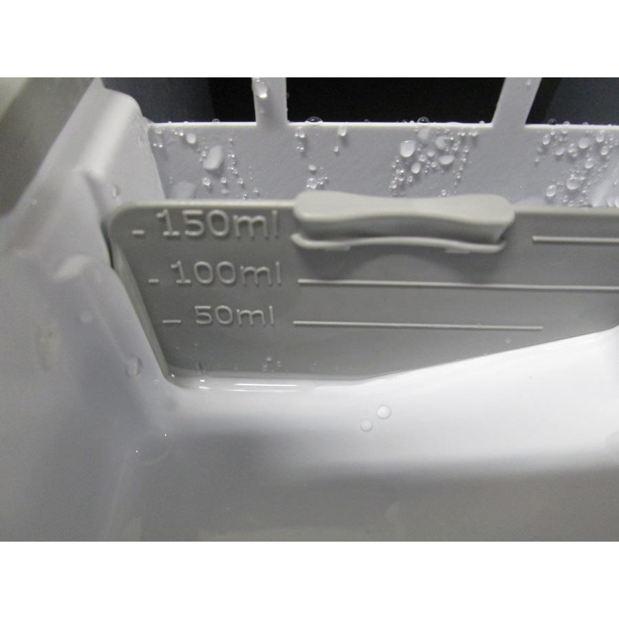 Indesit XWE71252W FR Innex Push&Wash (*20*) - Sérigraphie des compartiments