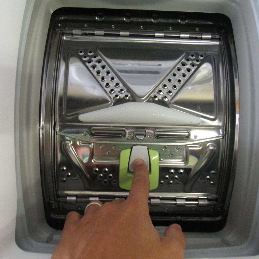 Laden EV1289 - Bouton d'ouverture des portillons