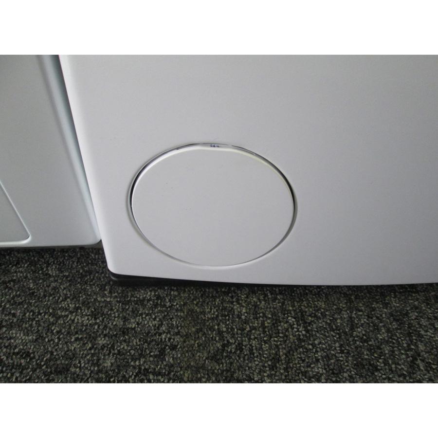 Laden EV1289 - Trappe du filtre de vidange