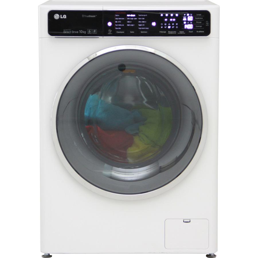 Test lg f14952whs lave linge ufc que choisir for Lave linge que choisir