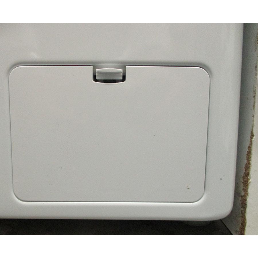 LG F14V71WHST - Trappe du filtre de vidange
