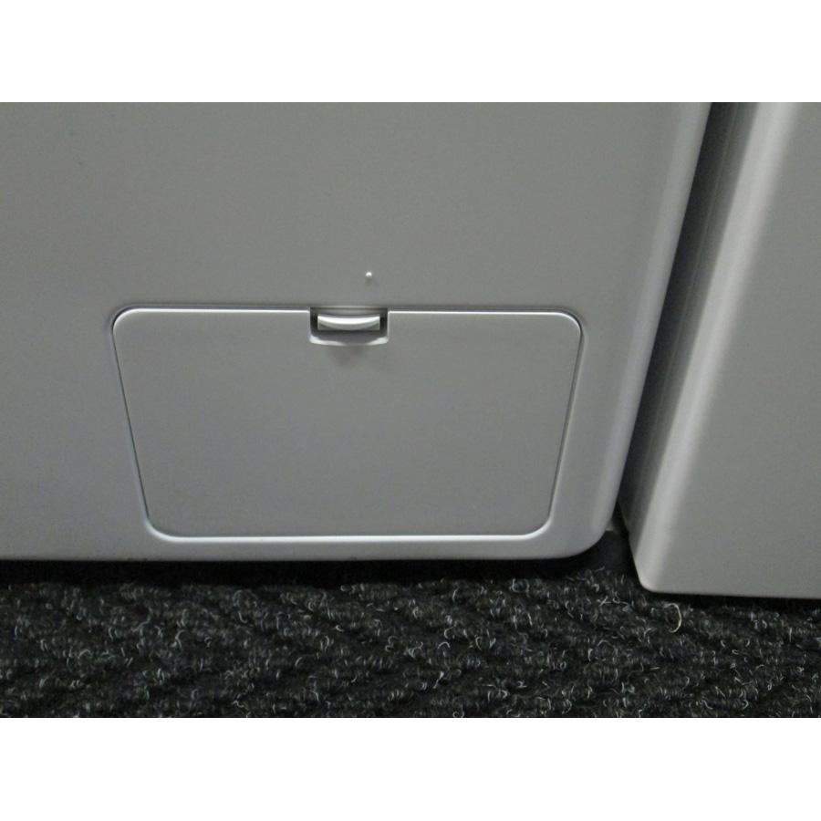 LG F74861WH - Trappe du filtre de vidange