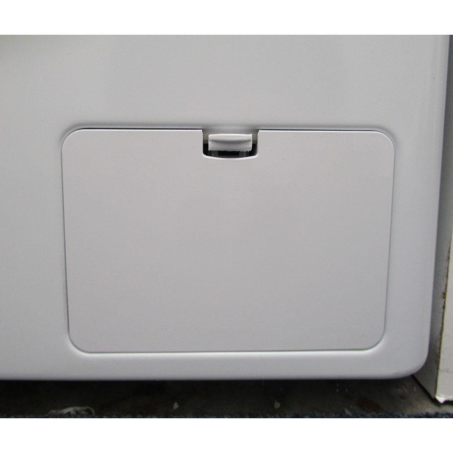 LG F94J72WHST - Trappe du filtre de vidange