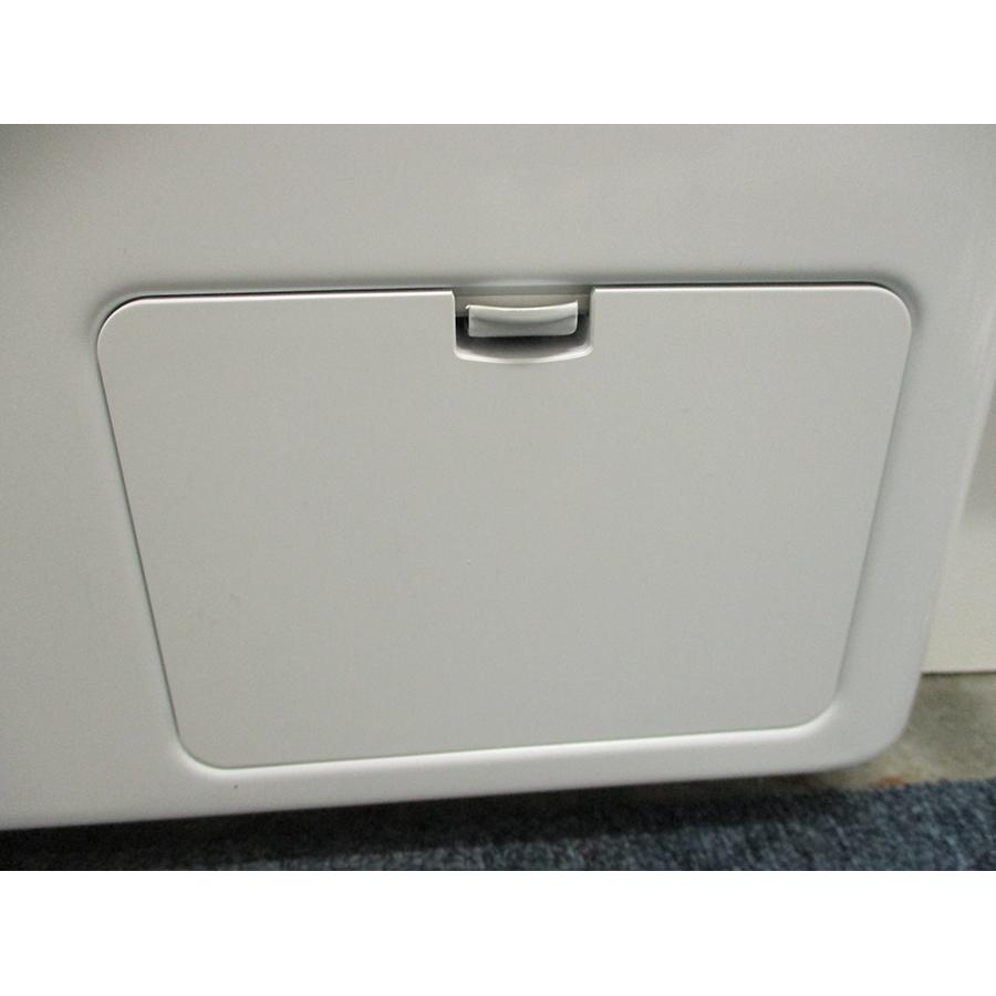 LG F94V51WHS - Trappe du filtre de vidange
