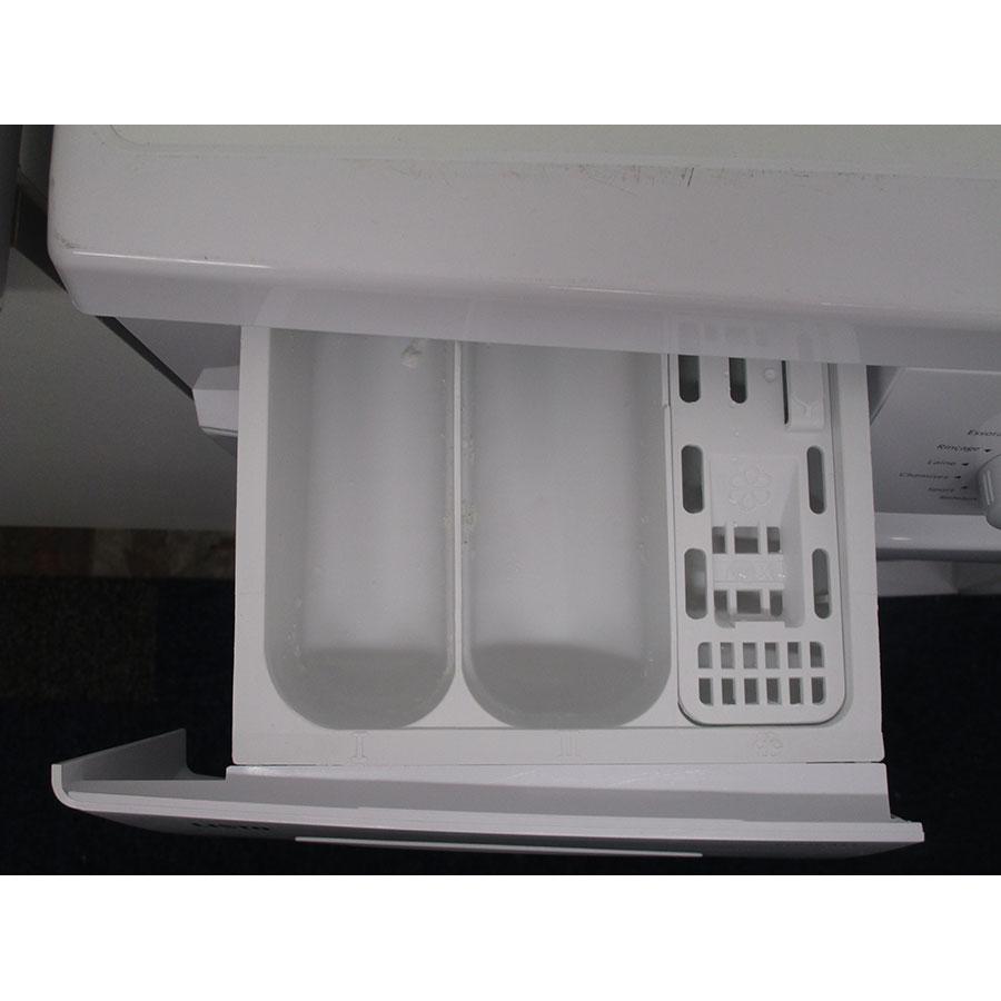 Listo LF1206 D4 - Sérigraphie des compartiments