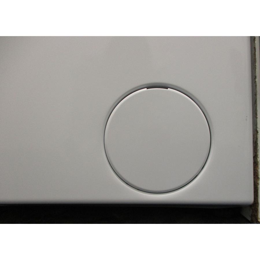 Listo LF512-L2b - Trappe du filtre de vidange