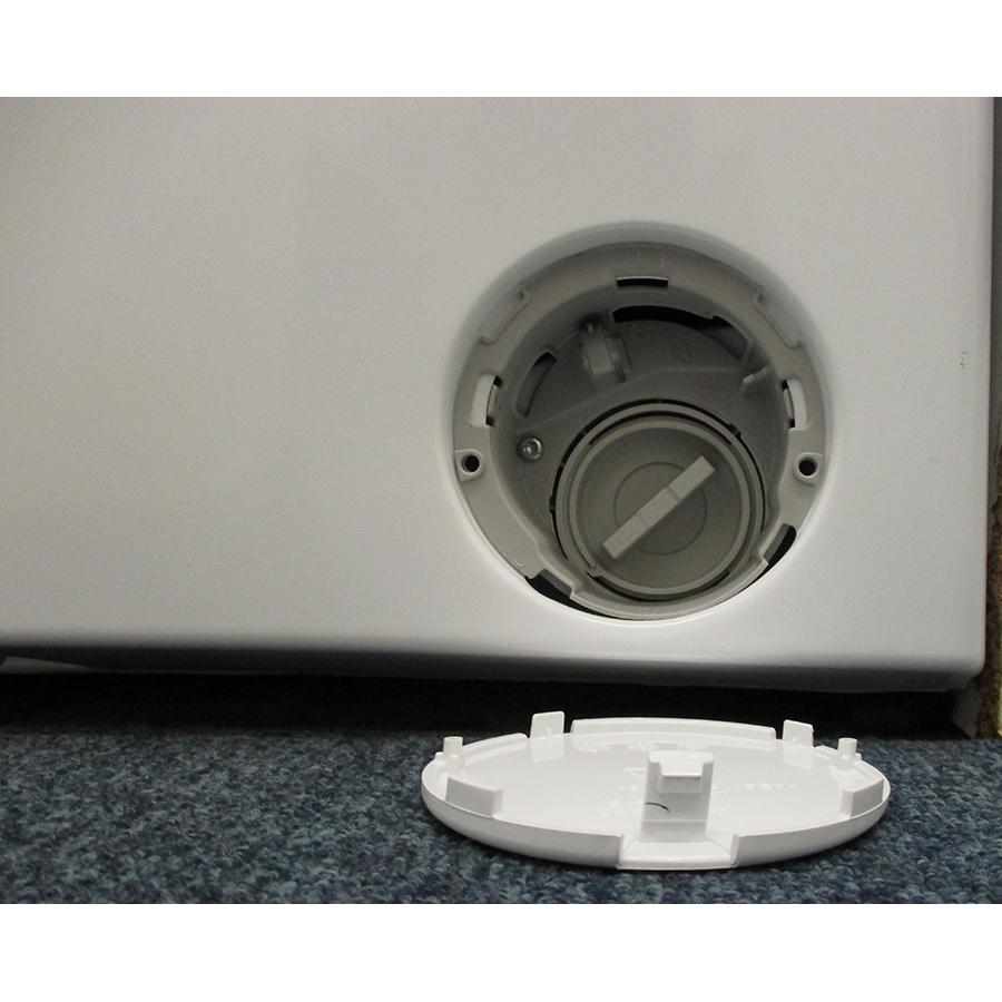 Listo LF512-L2b - Bouchon du filtre de vidange