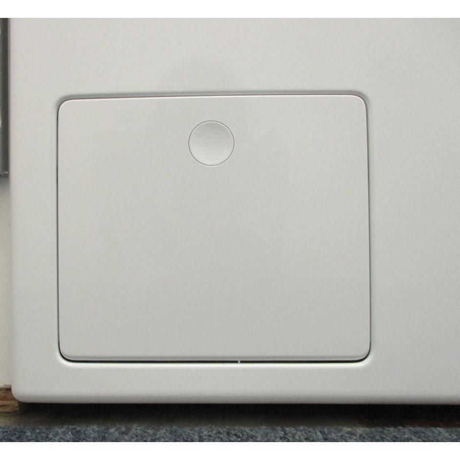 Miele WCI860 - Trappe du filtre de vidange